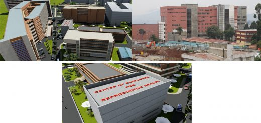 st paul s hospital millennium medical college center for
